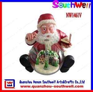 Christmas Snow Globe, Christmas Decoration