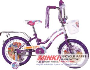 12 Inch Princess Bicycle (AB12N-1221) pictures & photos