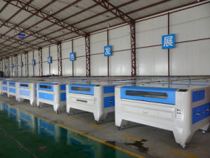 Jq1390 CO2 Laser Cutting Machine for Acrylic/MDF/Plywood pictures & photos