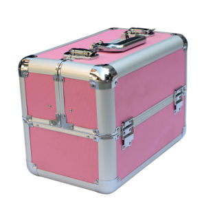 Professional Cosmetic Case pictures & photos