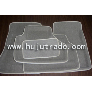 Car Mat, 3D Car Mat (HJ-CM-3D1007)