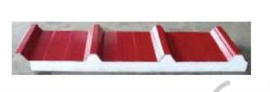 Heat Preservation PU Sandwich Panel Roof Panel pictures & photos