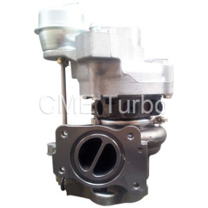 Turbocharger (53039880118) for Mini Cooper 1.6 Ep6dts N14 pictures & photos