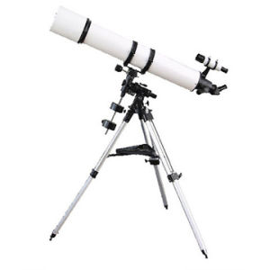 1200X150 Refractor Telescopes with Adjustable Steel Tripod pictures & photos