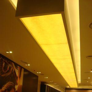 Translucent Decoration Material (Alabaster) Artificial Stone pictures & photos