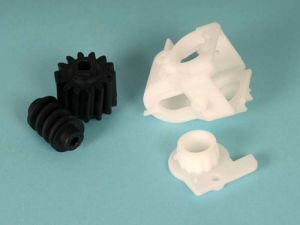Plastic Mold-Gear Products