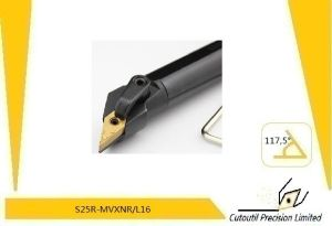 S20q-Mvxnr/L16 for Steel Hardmetal Matching Standard Turning Tools Boring Bar pictures & photos