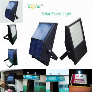 3W LED Solar Flood Light / Spot Lighting / Solar Outdoor Light