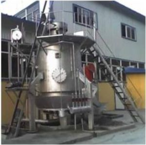 High Heat Efficiency Coal Gas Generator pictures & photos