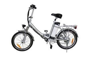 En15194 Electric Folding Bike