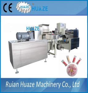 Golden China Supplier Children Plasticine Packing Machine pictures & photos