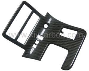 Carbon Fiber Car Wrap Parts pictures & photos