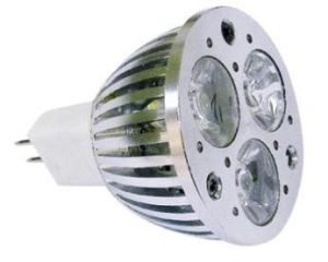 MR16 LED Spot Light (QBS-MR16-3WB)