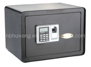 Motor Drive Digital Fingerprint Safety Box pictures & photos