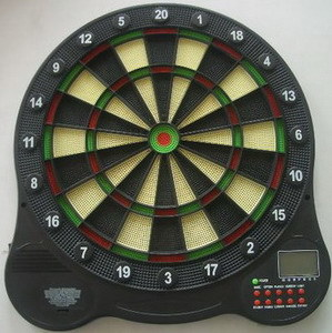 Electric Darts Board - Magnetic Dartboard (AP80)