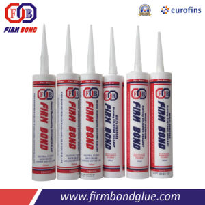 Structural Adhesive Netural RTV Neutral Silicone Sealant pictures & photos