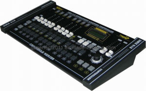CH 504 DMX 512 PRO Stage Lighting Controller
