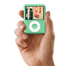 Promotional Gift MP3 MP4 Music Video Audio Player (MW901)