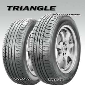Triangle Passenger Car Radial Tyres, PCR Tyre (R13-R16) pictures & photos