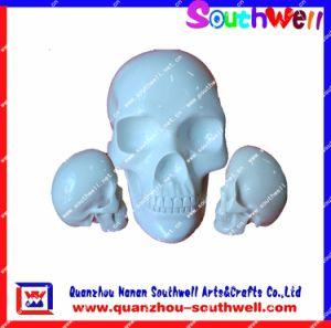 Polyresin Crafts Gifts, Resin Skull Head
