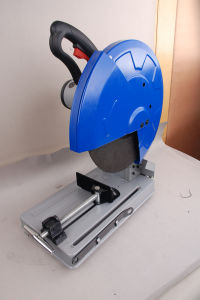 High Quality 355mm 2000W Cut off Saw pictures & photos