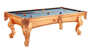 Slate Pool Table (DS-18) pictures & photos