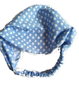 Multifuntion Fabric Heart Printings scarf Headwrap pictures & photos