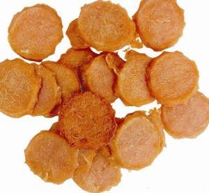 Dry Chicken Circular Chip