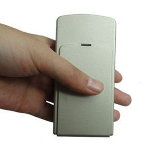 Mini Portable GPS Jammer for GPS L1 GPS L2 Signal pictures & photos