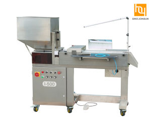 Softgel High Quality Capsule Inspection Machine pictures & photos