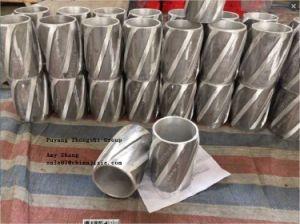 API Cast Aluminium Spiral Rigid Cementing Centralizer pictures & photos