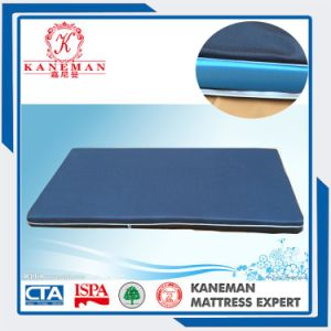 Cheap Thin Foam Mattress Made in China pictures & photos