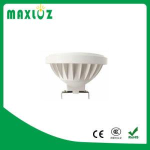 High Lumen 12W 15W LED G53/GU10 AR111 Light Bulbs with Ce pictures & photos