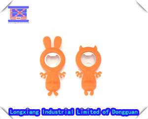 Plastic Beer Bottle Opener Injection Mould pictures & photos