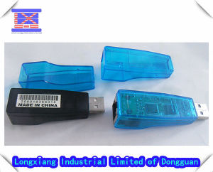 Injection Moulding for Shells/ Card Reader Shells pictures & photos