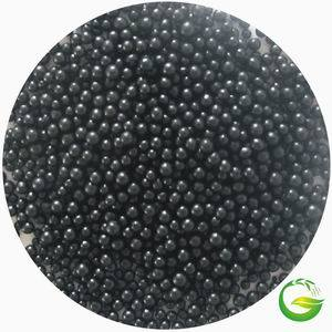Organic Granular Fertilizer Humic Acid/Potassium Humate pictures & photos