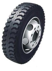 ECE/ISO Heavy Duty Truck Tyre