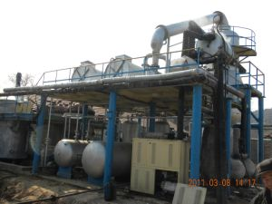 Dir Series Used Oil Refining Equipment