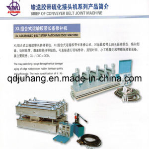 Conveyor Belts Joint Vulcanizing Press pictures & photos