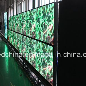 Waterproof LED Display Video Screen P16 P10 P8 SMD Outdoor pictures & photos