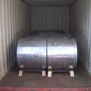 Hot Dipped Galvanized Steel Coil/Gi/HDG pictures & photos