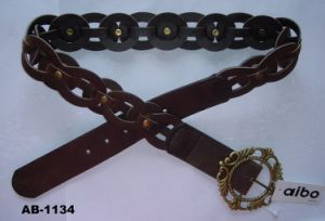 Leather Belt (3)