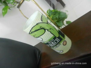 Custom Clear Tube and Cylinder Packaging pictures & photos