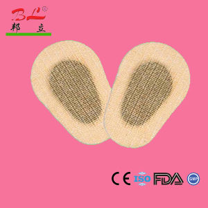 2017 Hot Selling Eye Pad Non Woven Eye Pad Surgical Adhesive Eye Pad pictures & photos