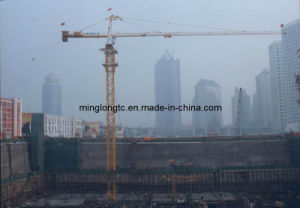 Tower Crane QTZ160 (TC6518/TC7010) pictures & photos