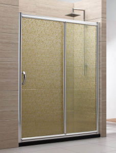 2016 Hot Selling Rectangular Shower Screen (DXB-2C) pictures & photos