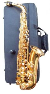 Alto Saxophone/ Ym875 Model Saxophone (AS-Y875) pictures & photos