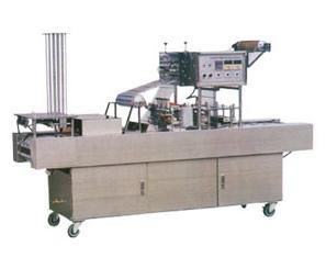 Cup Sealing Machine (BG32A)