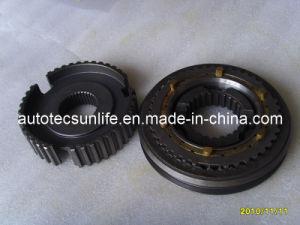 Auto Parts Synchronizer Gear Gaz Transmission Gear