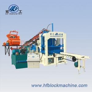 Concrete Pavment Machine QT4-15C pictures & photos